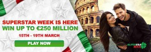 Play SuperEna Max and Take Home €250 MILLION Cash