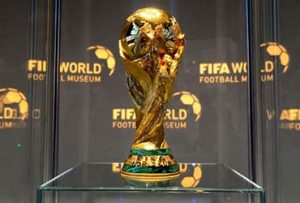 The World Cup – Largest Betting Event in the World