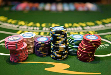 Online Gambling Picking Up as Coronavirus Marches On